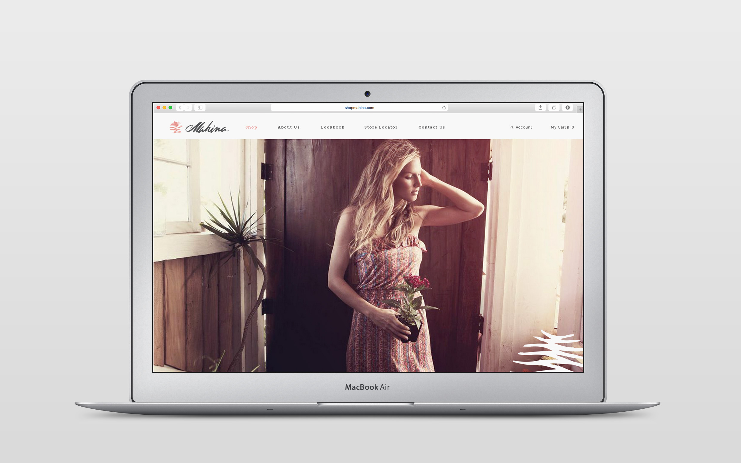 Mahina_Webpage