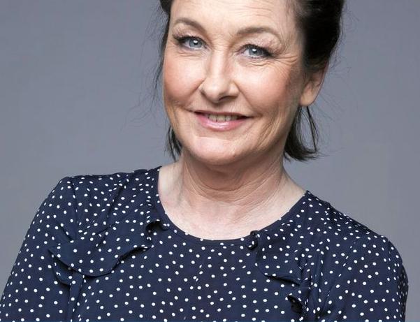 Master of Ceremonies - Fiona O'Loughlin