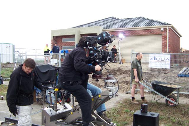 'IMAR' TVC 2008.