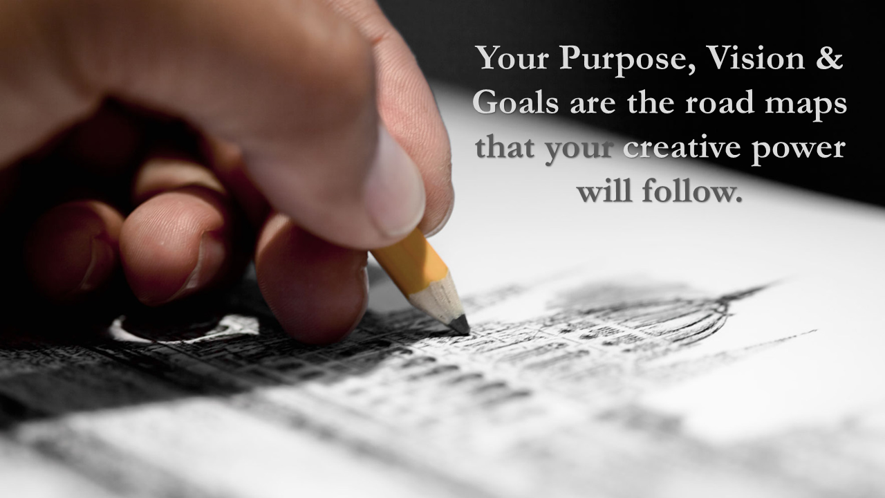 Purpose/Vision/Goals - September