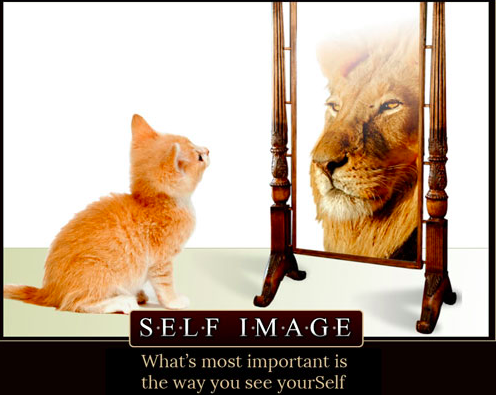 Self Image - Always Available