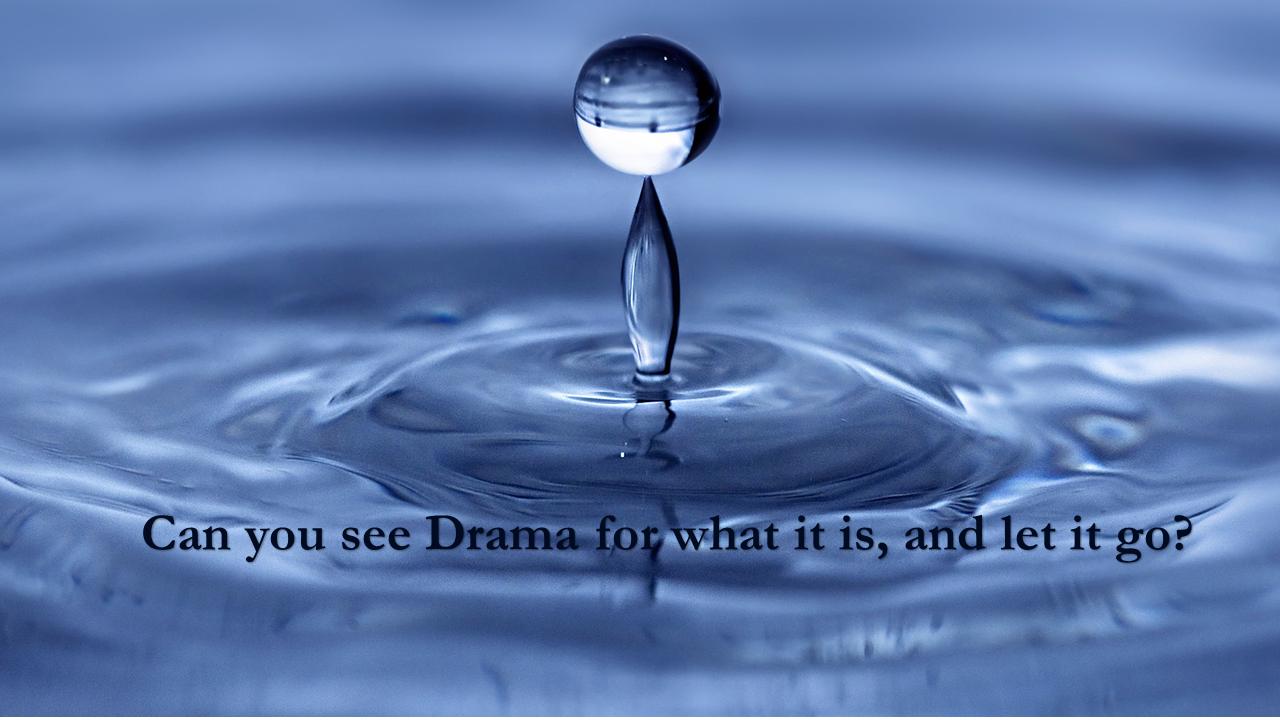 Drama - February