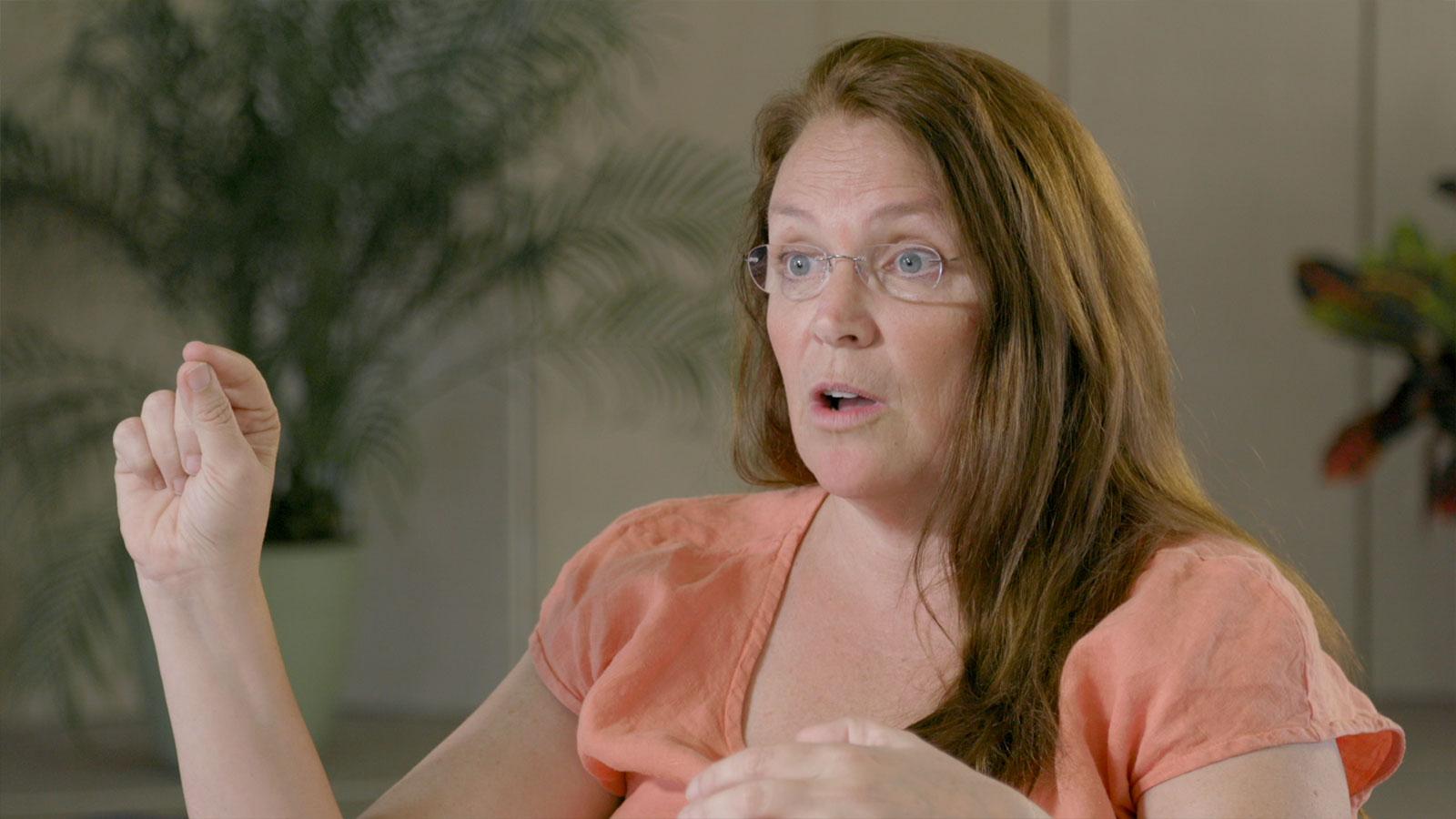 Ann Marie Chiasson leader of integrative medicine practices