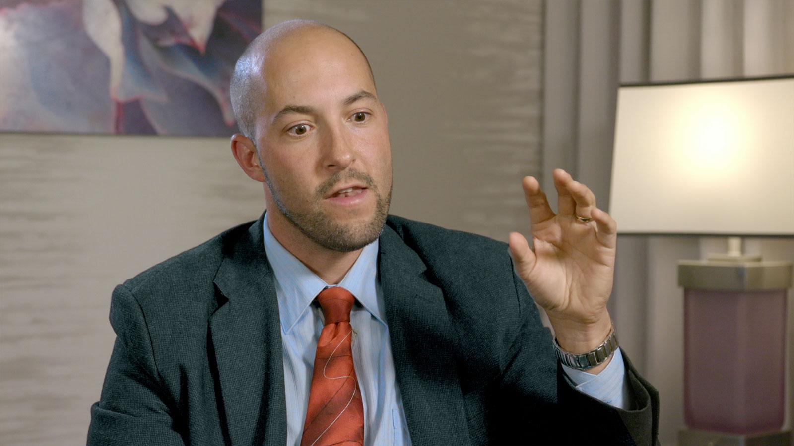 Eric Garland, Mindfulness and Integrative Medicine leader and Professor