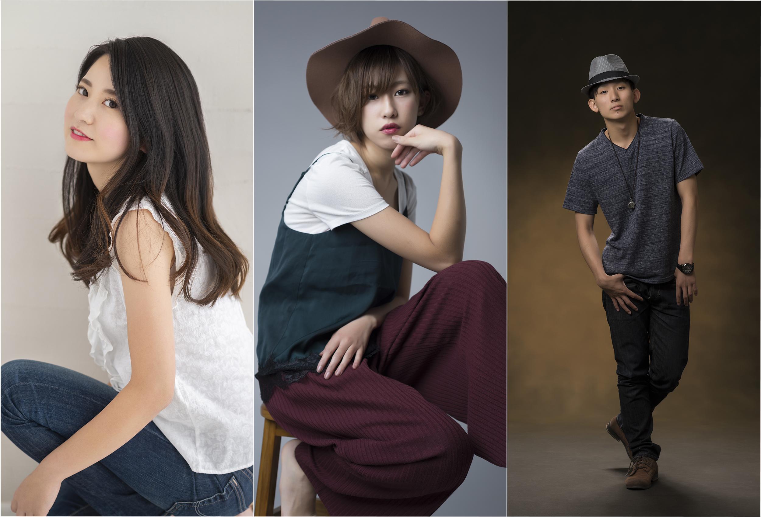 Masaki Ito Photographer - ファッションやプロフィールなどの撮影被写体のナチュラルな魅力と未知の魅力を楽しみながら撮影する
