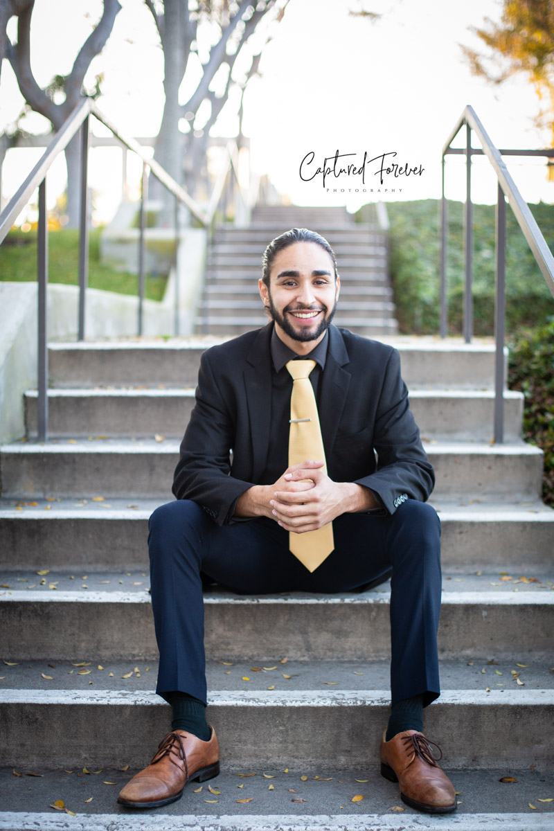 senior portraits at csulb by ladera ranch senior portrait photographer