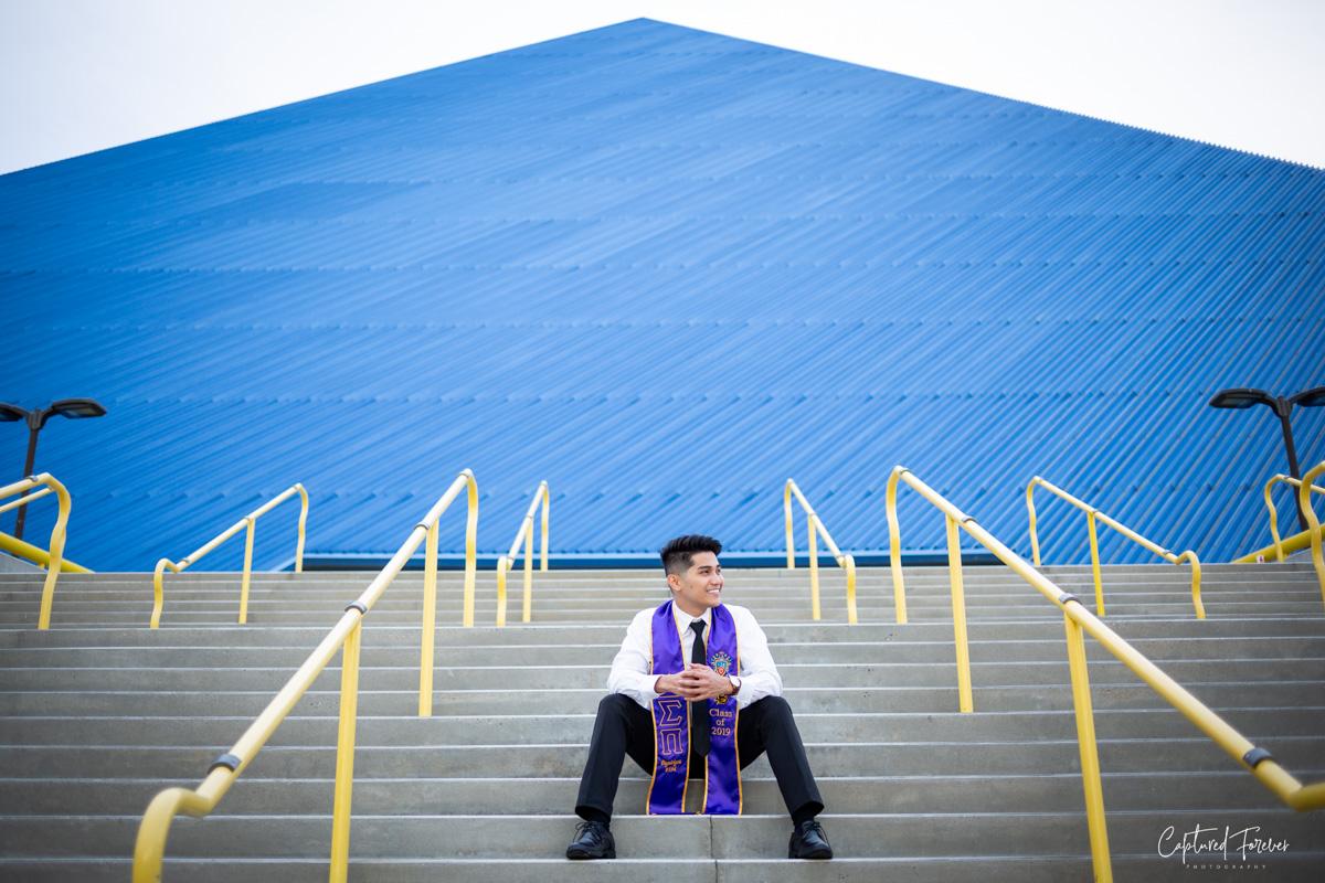 Csulb Graduation Photos Captured Forever Photography