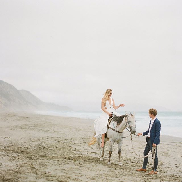 With backdrops of hills veiled in mist, they walked along the shore.  MUA: @aprilfosterbridal  PHOTOGRAPHER: @catherineliuphoto  MODEL: @vkvsnkv @cjbews  FILM SCAN: @richardphotolab . . . . . . . .  #photography #photographer #weddingphotography #weddingphtographer  #sfwedding #sanfranciscowedding #sfweddingphotographer #californiawedding #californiaweddingphotographer #bayareaweddingphotographer #bayareawedding#sanfranciscophotographer#sanfranciscoweddingphotographer#portrait #bayareawedding #filmphotography #filmphotographer  #contax645 #portrait #coupleportrait #sanfrancisco  #sfbayarea #bayarea #richardphotolab