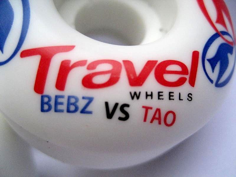 Travel Wheels