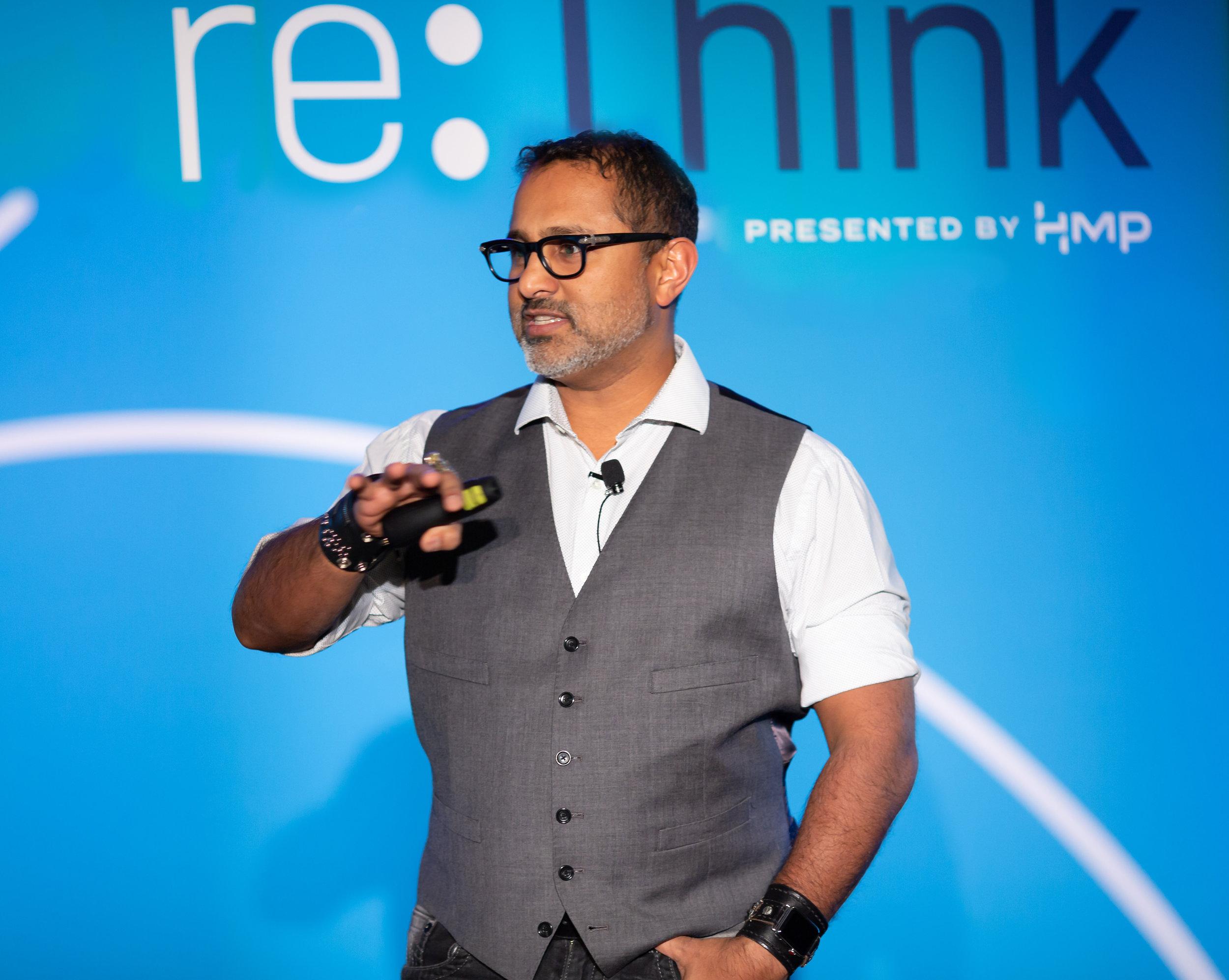 inspiring Keynotes -