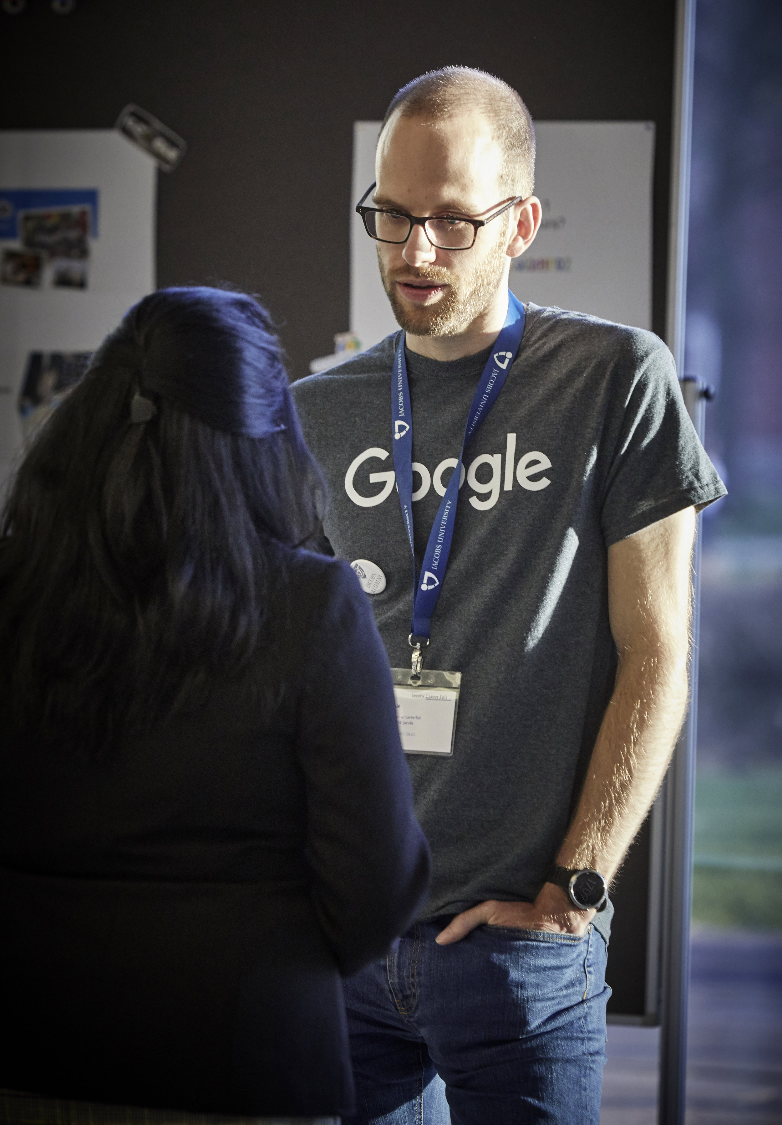 Simon Möller (Germany) | Class of 2013 | Software Engineer at Google