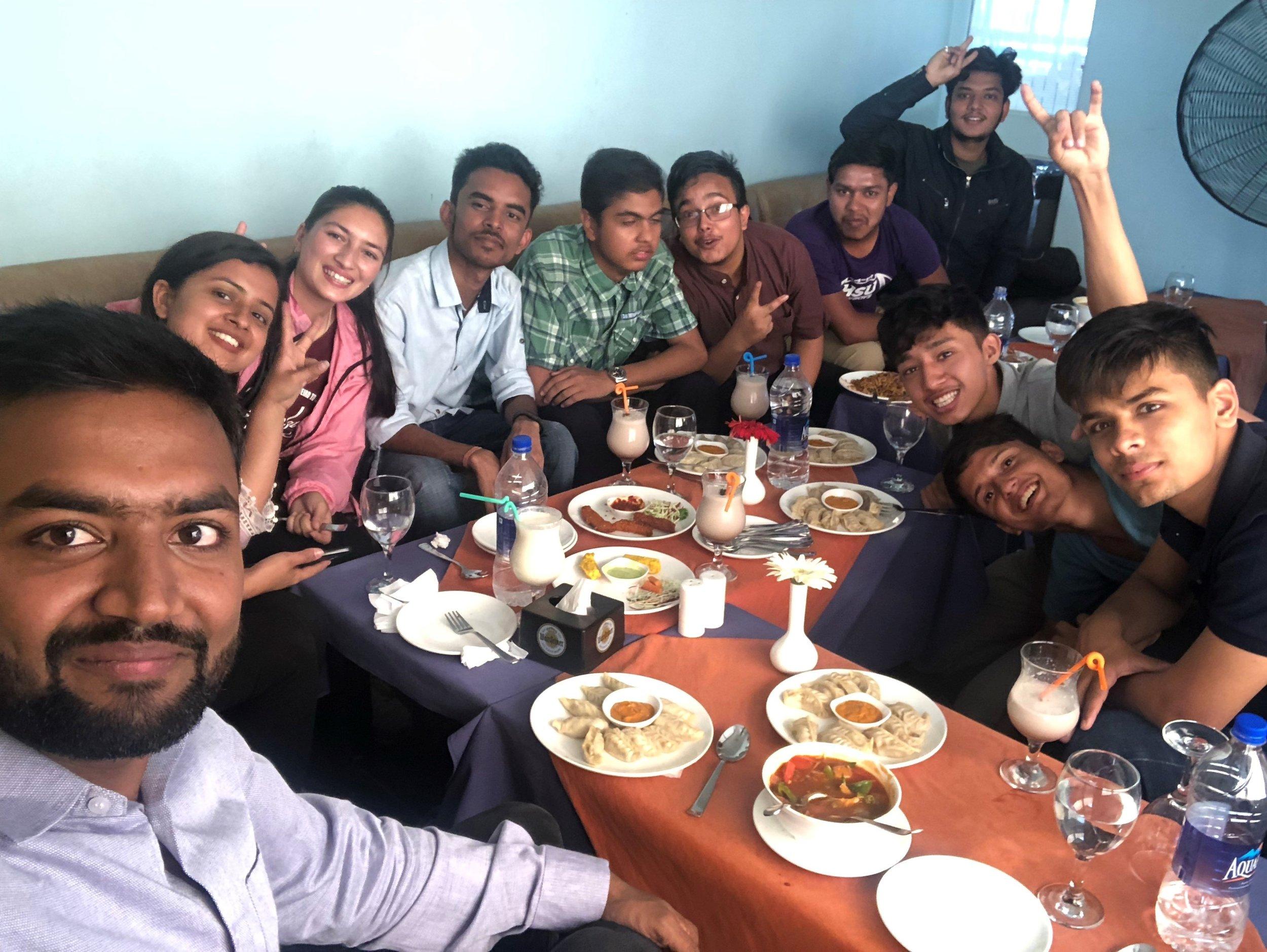 Starducks Kathmandu