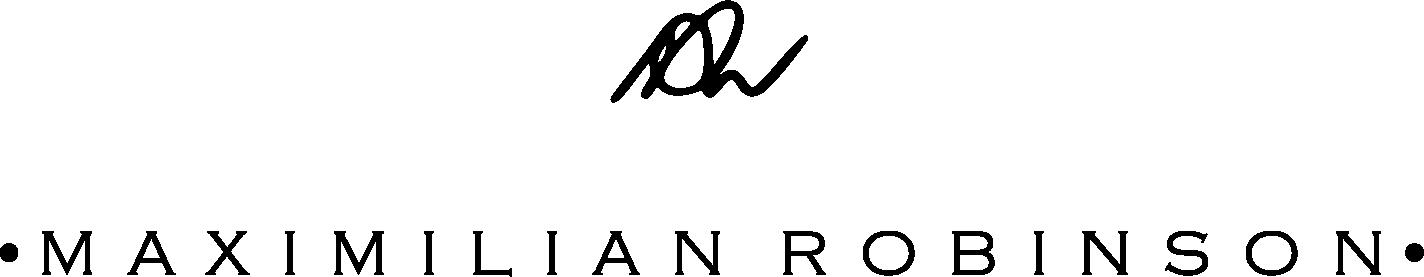 Maximilian+Robinson+Logo.png