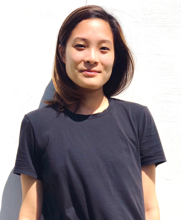 Cynthia Chan - Chief Counsel
