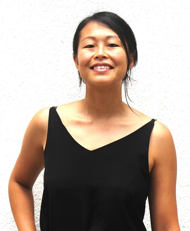 Hannah Chung - Hong Kong Lead