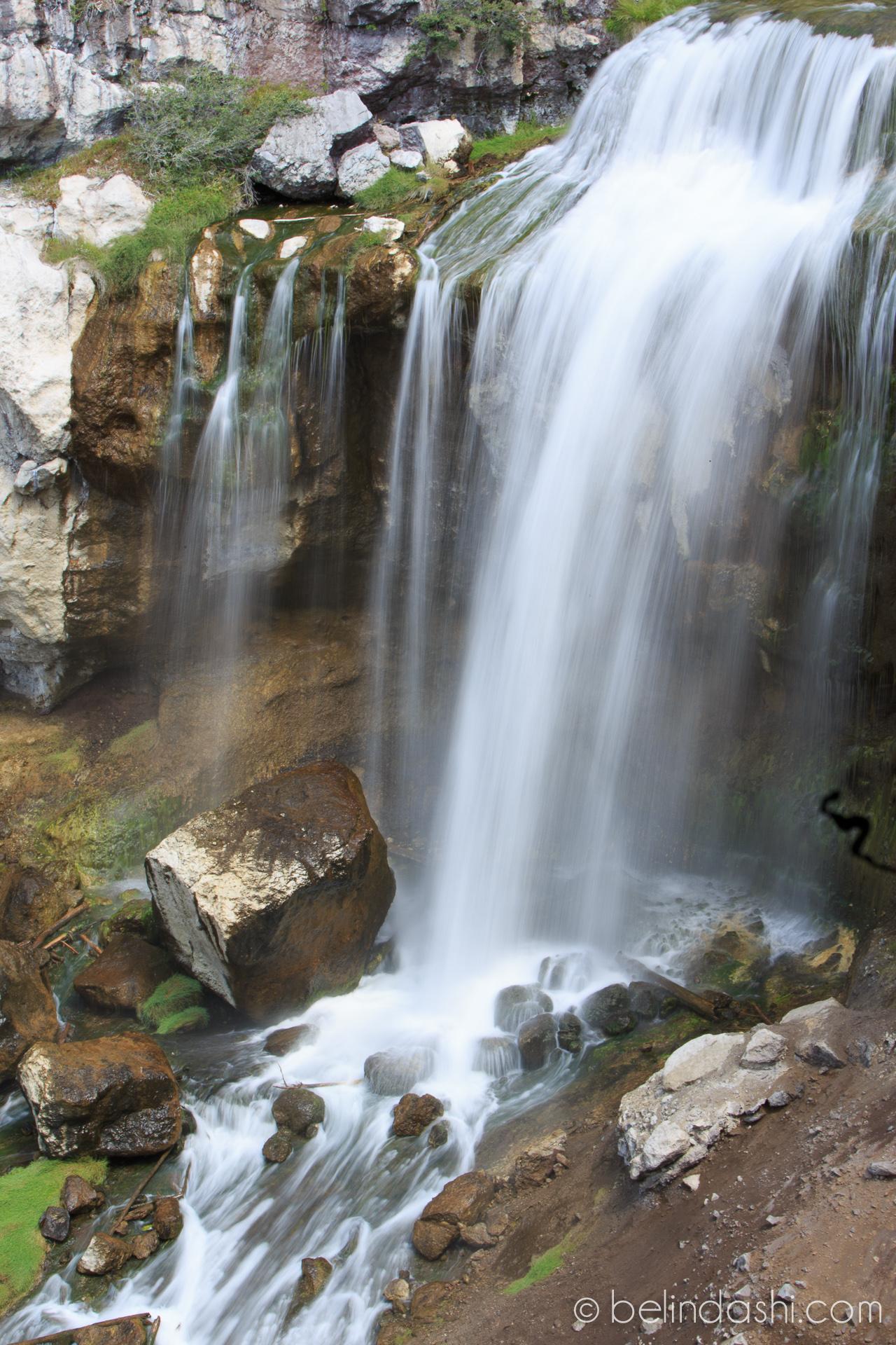 Paulina Lake, Newberry National Monument, OR