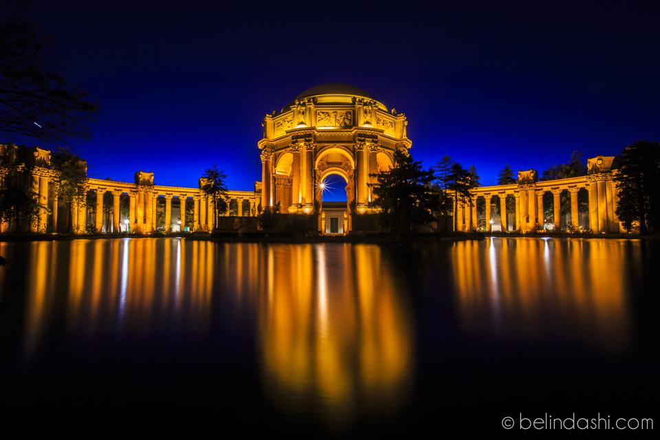 Palace of Fine Art