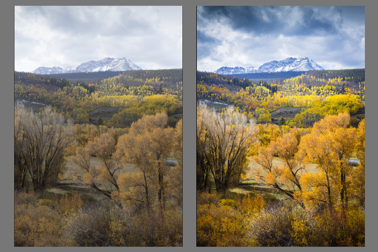 3rd P - Post Processing Tips -