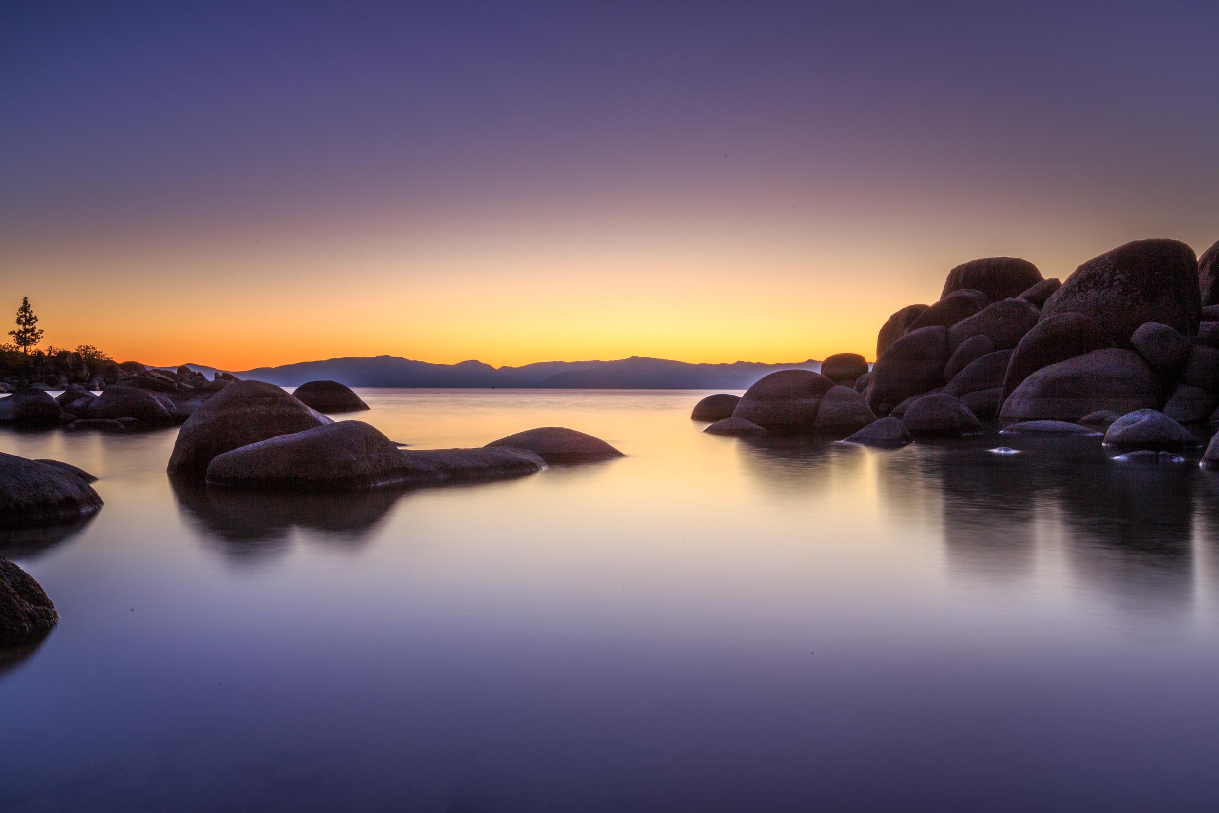 Day 69 - Lake Tahoe in sunset-002.jpg