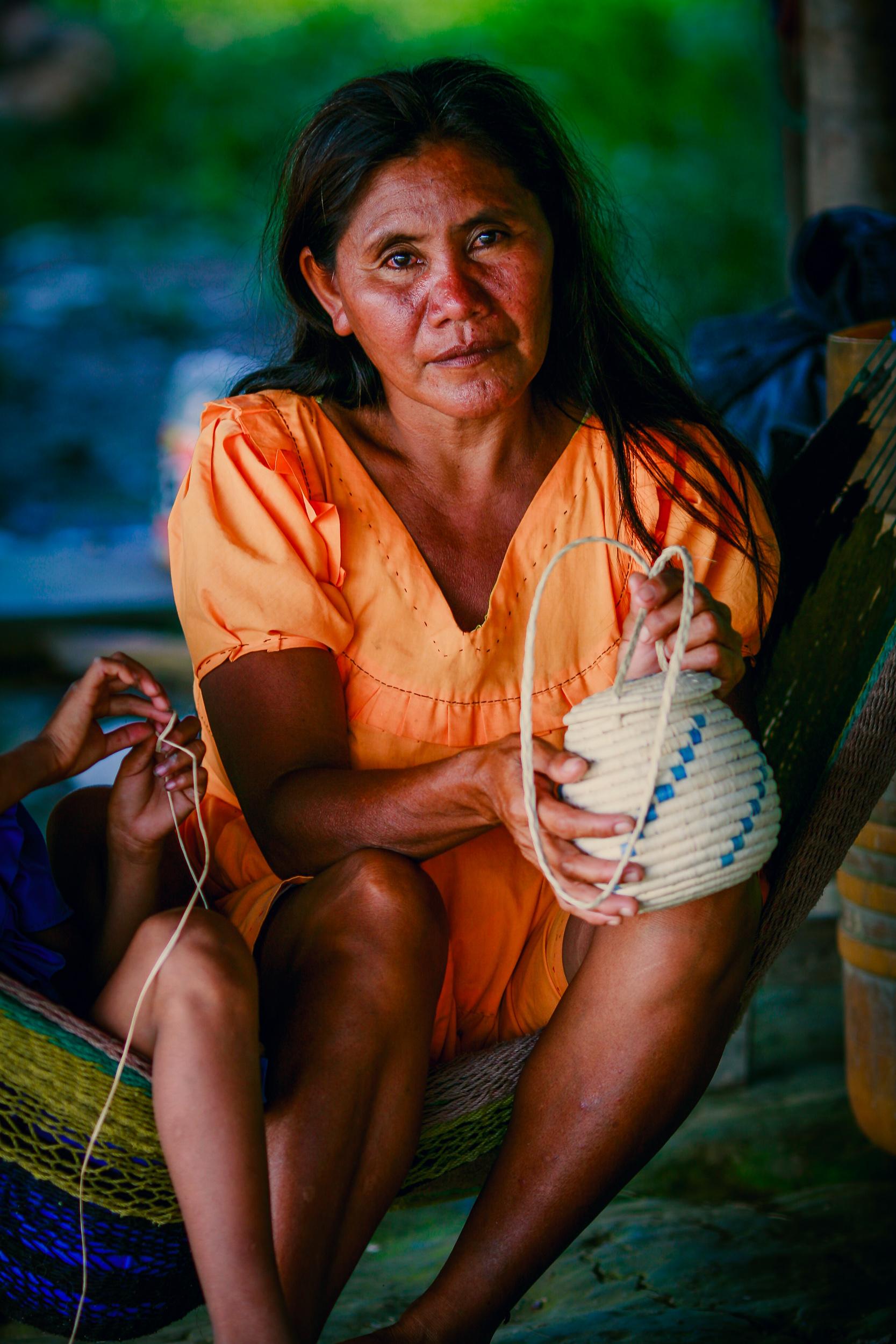 Warao people living along Orinoco River-4.jpg