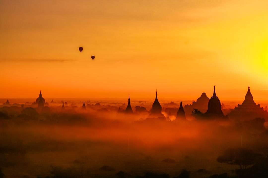 018Temple in the dawn mist, Bagan-2.jpg