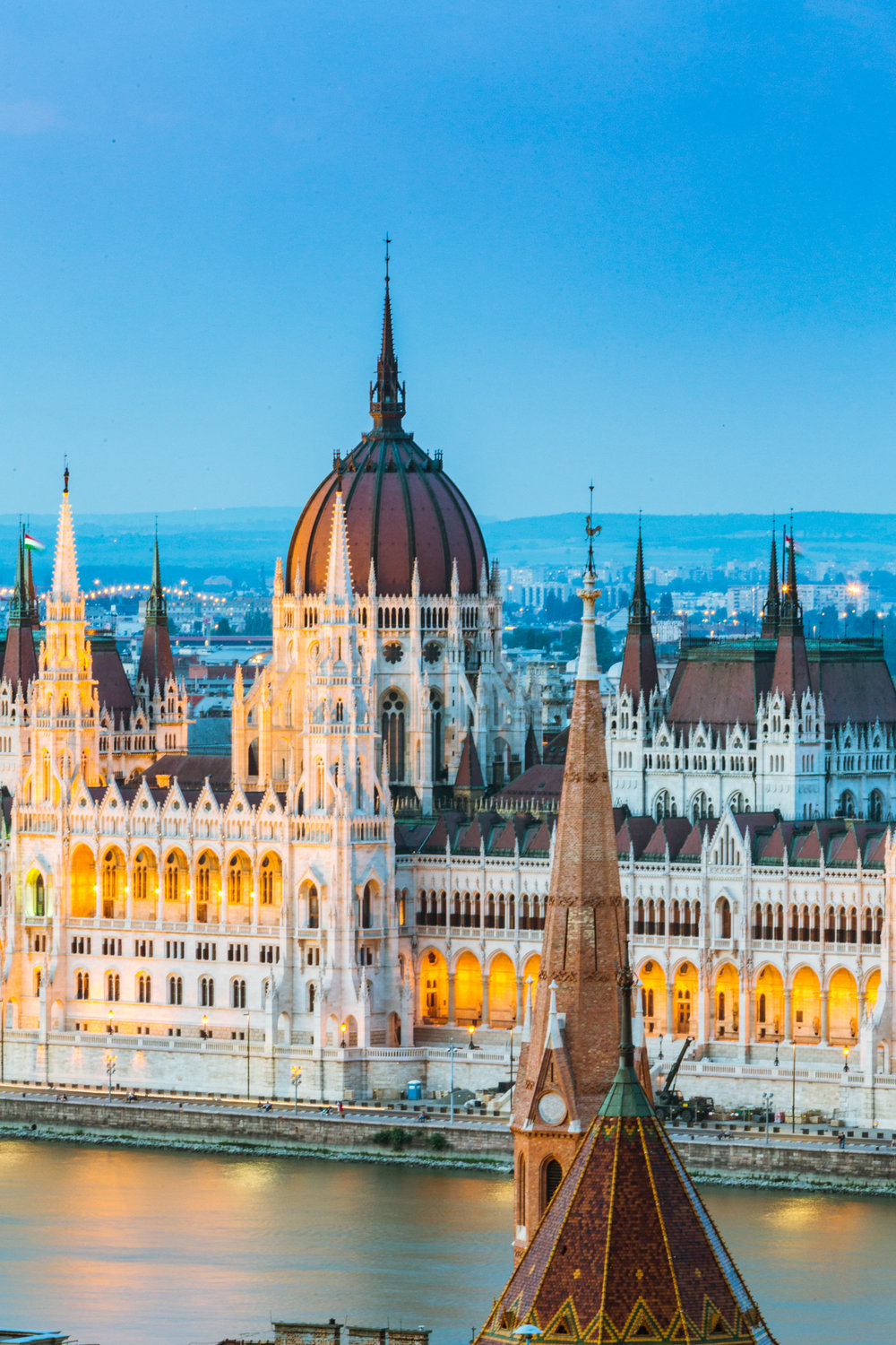 Top 8 Photo Spots To Photograph Budapest In the evening — Belinda's  Photography Tips