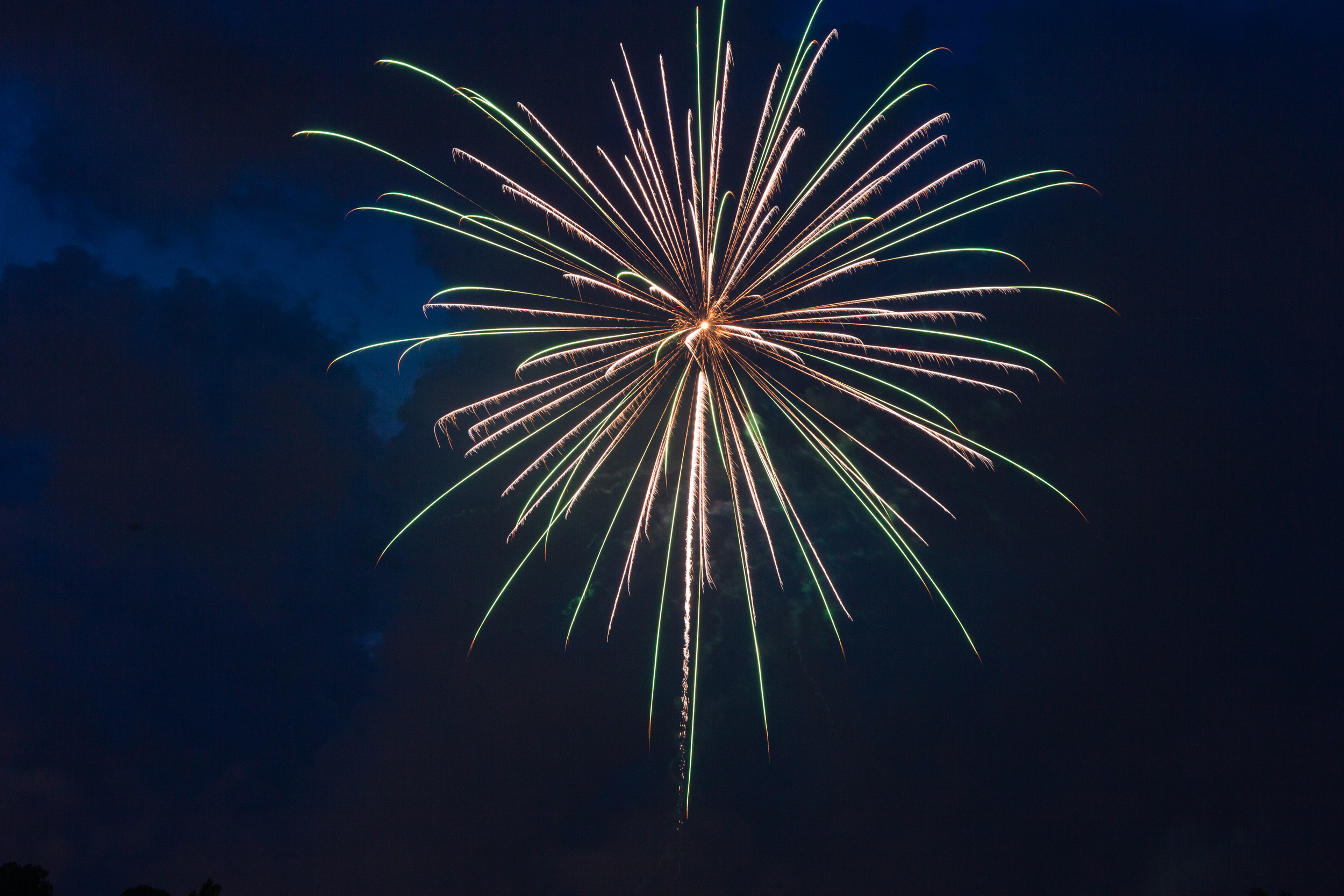 July 4th fireworks at Boone NC 2019-07-04-001.jpg