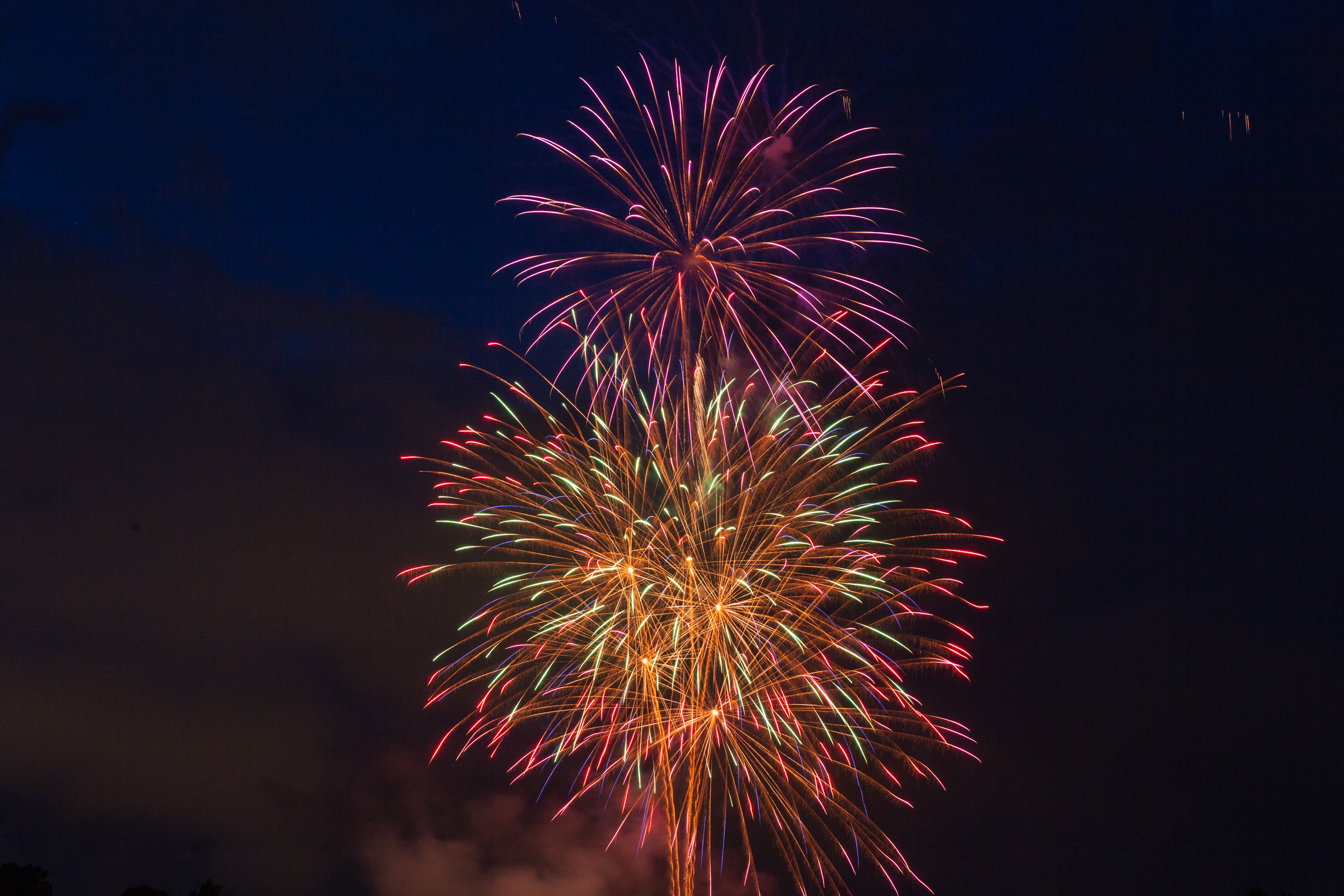 July 4th fireworks at Boone NC 2019-07-04-005.jpg