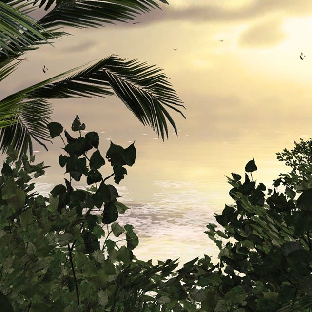 The Sims 2 pic by kristyail.tumblr.com  #simterieur, #simterior, #simspiration, #sims, #sims4, #sims3, #sims2, #ts4, #ts3, #ts2, #beach, #vacation