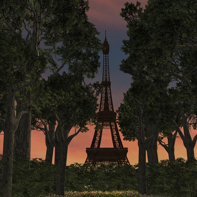 The Sims 2 pic by kristyail.tumblr.com  #simterieur, #simterior, #simspiration, #sims, #sims4, #sims3, #sims2, #ts4, #ts3, #ts2, #paris,