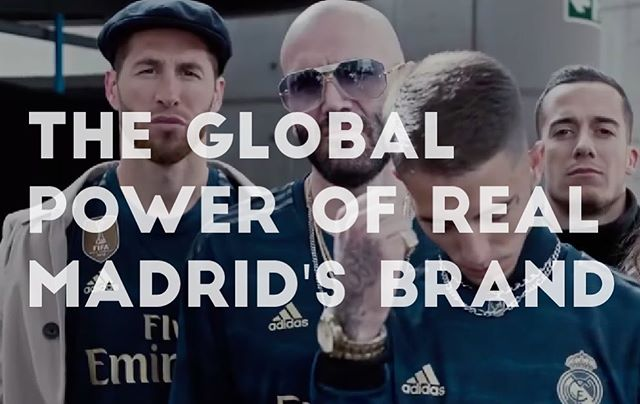New on the community blog - we look inside the minds of sports fans as they watch the custom music video created for the launch of Real Madrid's away kit. #realmadrid #futbol #laliga #madrid (Link in Bio)