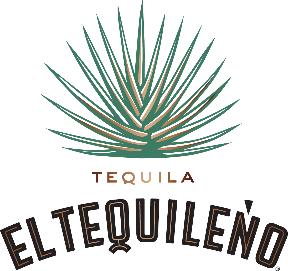 El Tequileño Logo with Agave