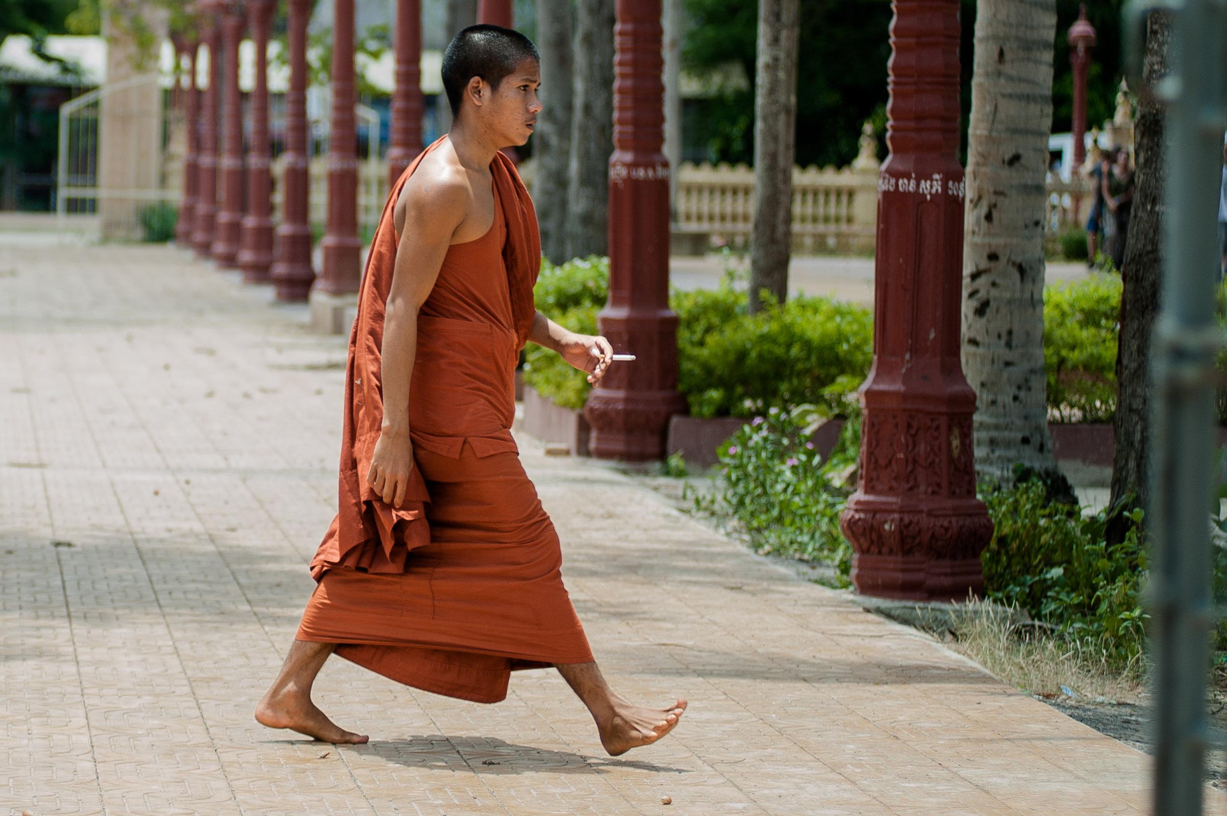 Battambong, Cambodia