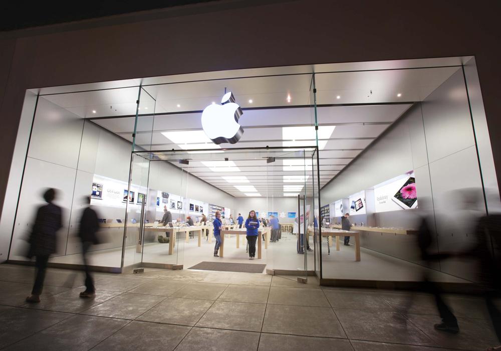 Apple Store - Tianjin, ChinaShenyang, ChinaHangZhou, ChinaQuingDao, CHINA