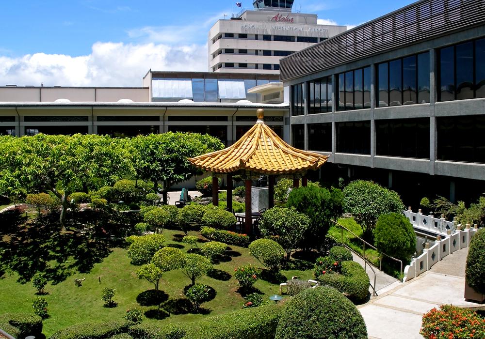Honolulu Airport Extension - Honolulu, USA