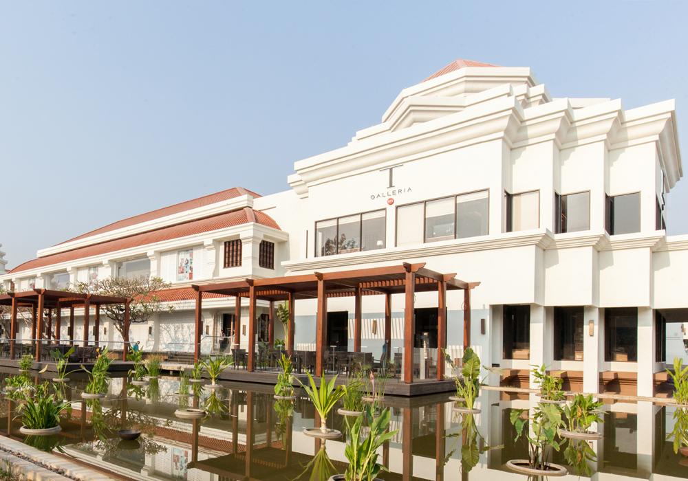 t galleria angkor - siem reap, cambodia