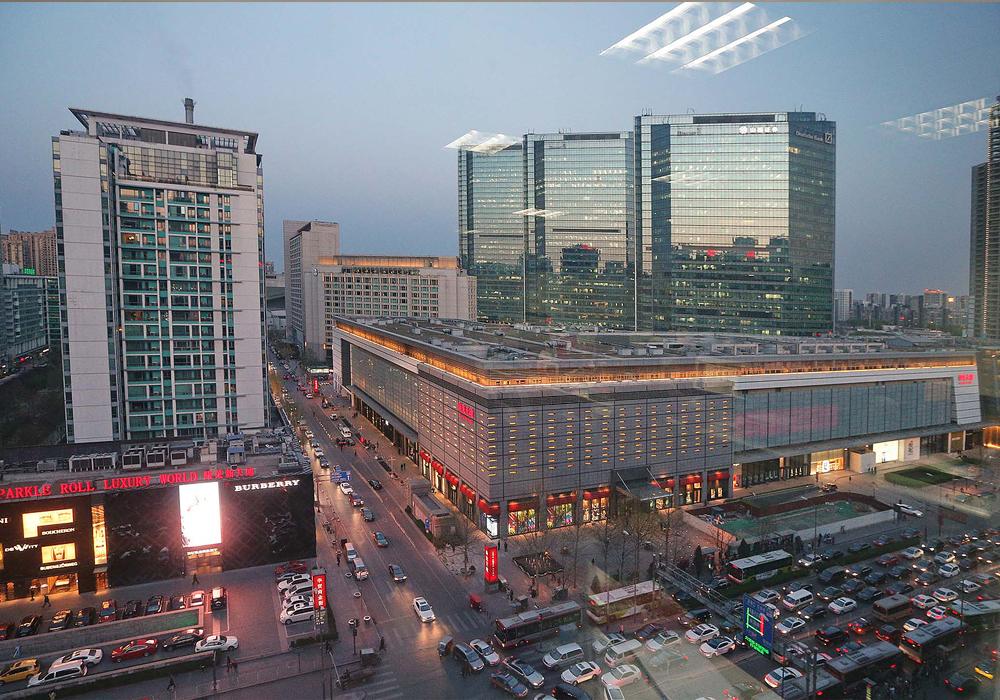 SKP - Beijing, China