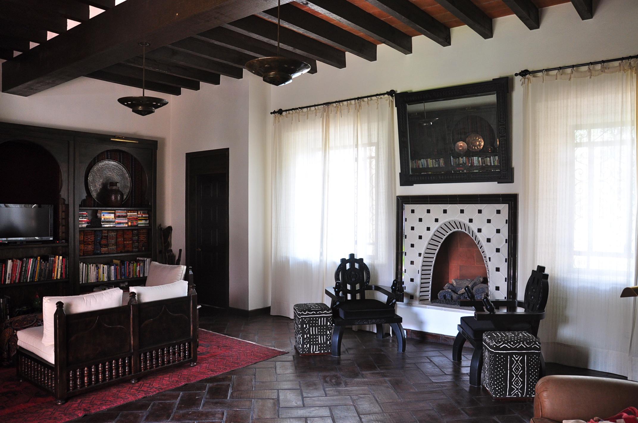 CASA OASIS, GUEST HOUSE