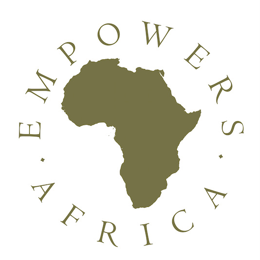 Empowers Africa - Empowers Africa is a U.S. public charity under IRC Section 501(c)(3)