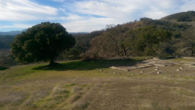 17880 Oak Glen - 45 Acres in Morgan Hill