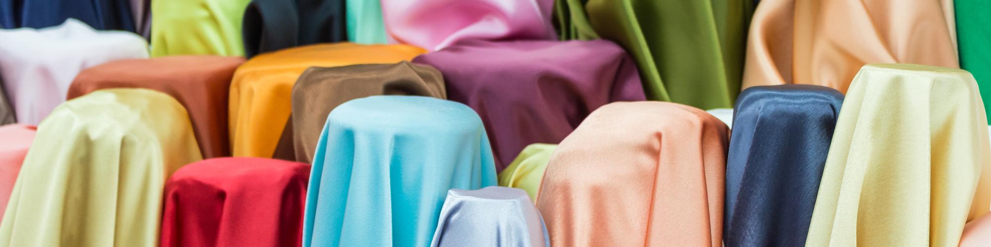 Custom Cut & Sewn Fabrics -