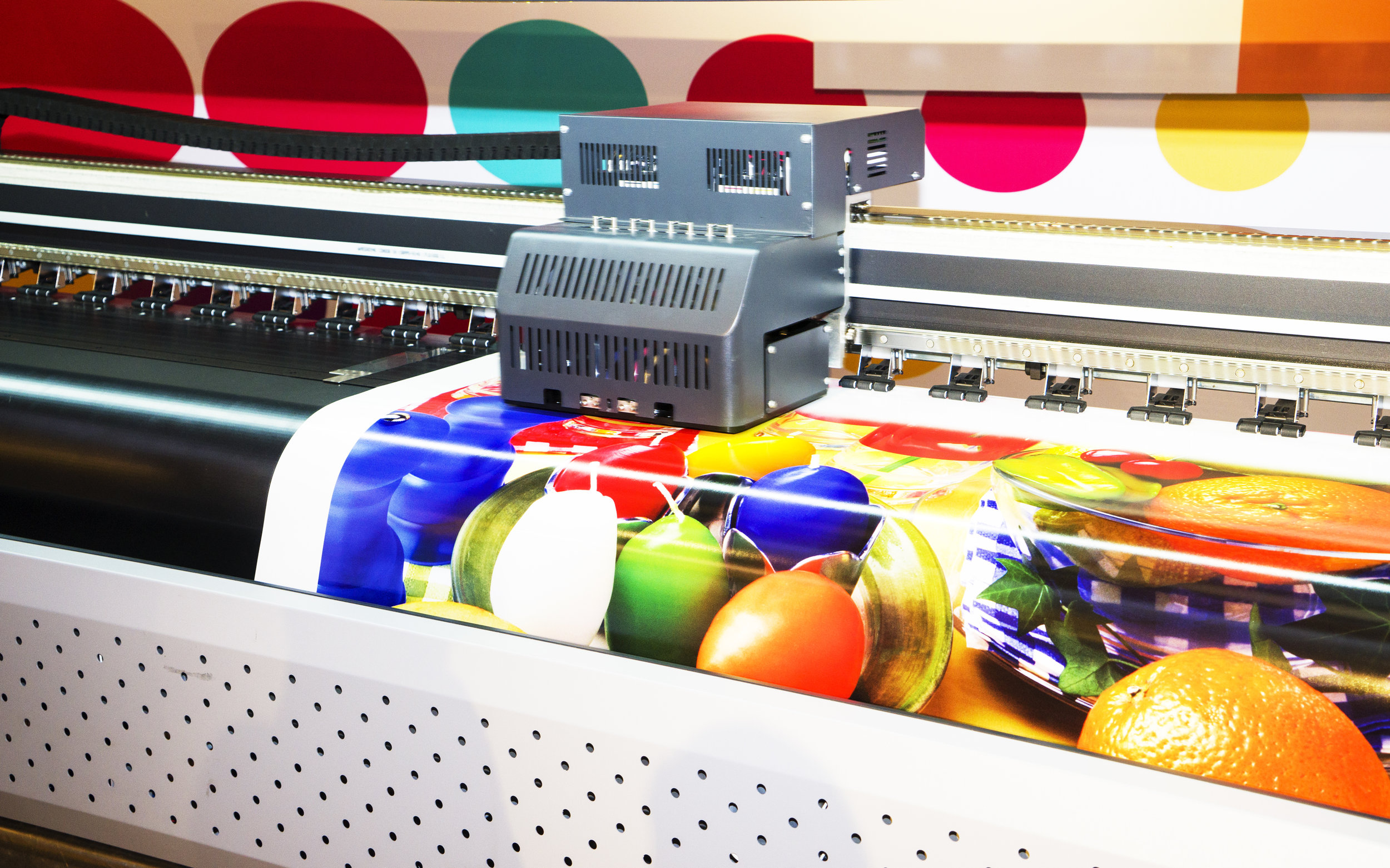 Best custom fabric printing