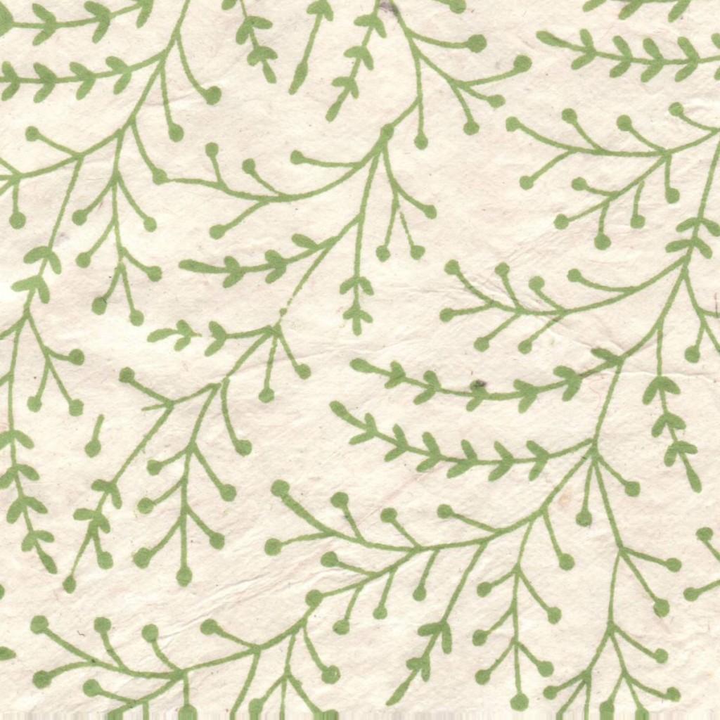 Green tangle