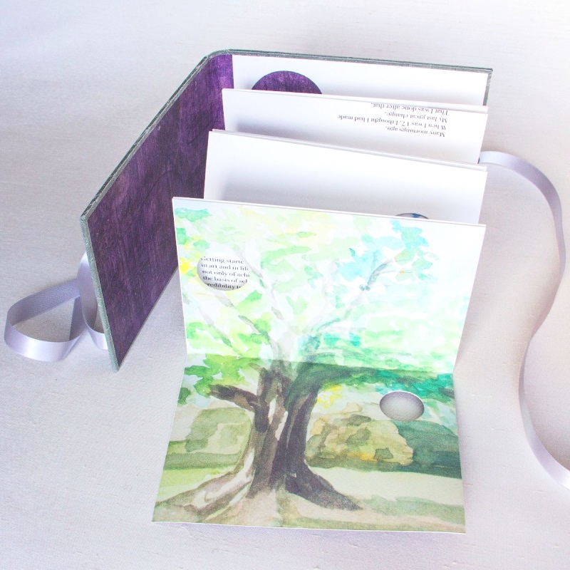 Handmade memory book retirement gift ideas