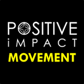 PiMov.org   the Positive Impact Movement website