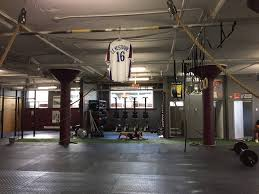 Gym le Vestiaire  is our second home for personal training and content creation located in Montreal, Canada,