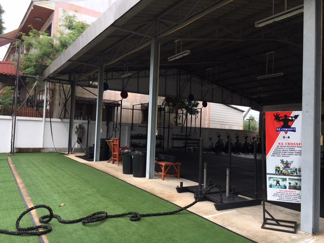 Super Pro Samui  is a multi gym located in the islands of Thailand. We created content there in the past and offer personal or small group personalized retreats on demand.