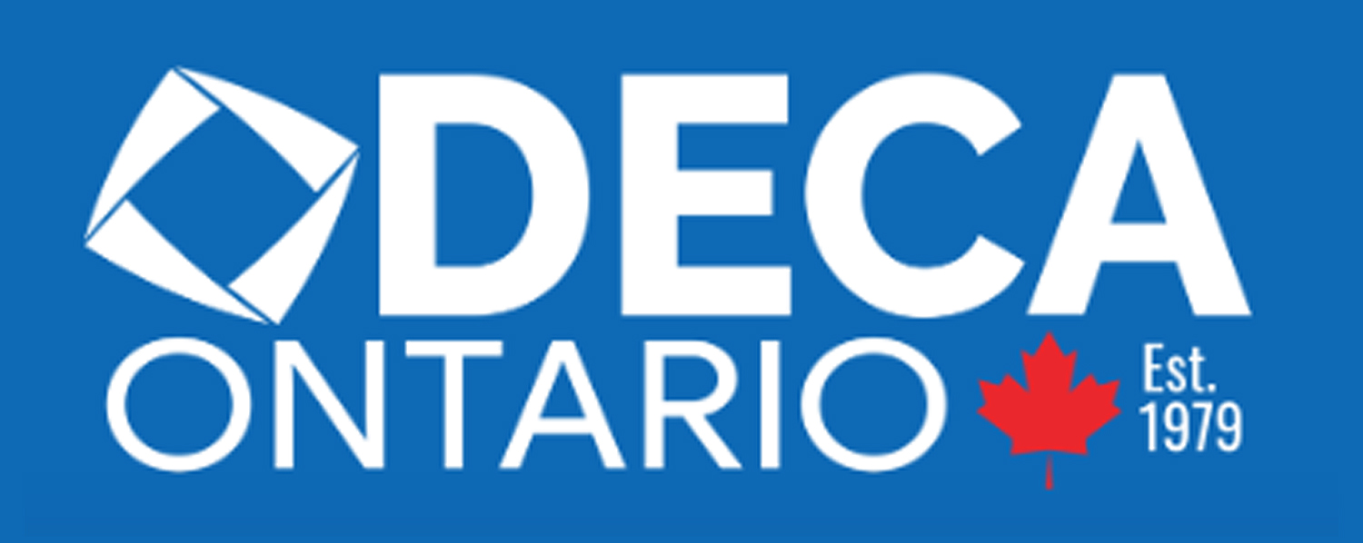 DECA prepares emerging leaders and entrepreneurs in hospitality, marketing, law, finance and management.