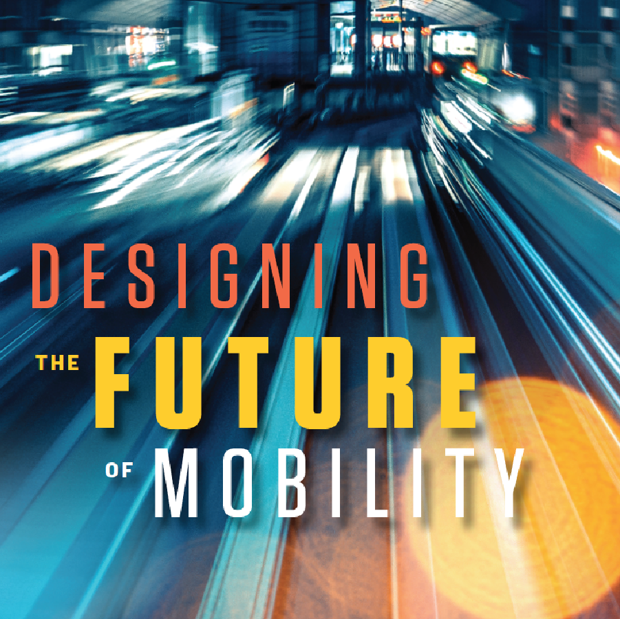 Designing the Future of Mobility  An interview with autonomous vehicle guru Lawrence Burns about the future of transportation, how we'll get there, and what parking and mobility professionals should be doing now to prepare.