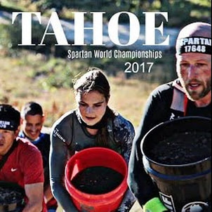 Spartan Championships 2017